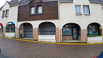 Local commercial Longjumeau/Gravigny 47m²